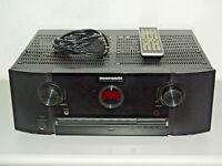 Marantz SR6006 7.1 High-End AV-Receiver Schwarz, inkl. FB,  2 Jahre Garantie