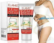 Elaimei 3D Extreme Thermo Fat Burner Slimming Cream Anti Cellulite Body Removal