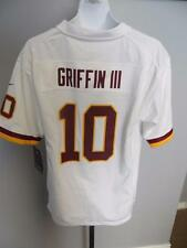 NEW Robert Griffin III #10 Redskins Youth Size L Large (14/16) NIKE Jersey