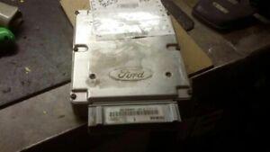 Engine ECM Electronic Control Module 6-183 3.0L Federal Fits 90-92 PROBE 16356