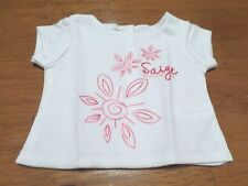 American GIrl RETIRED  Sage T-Shirt New