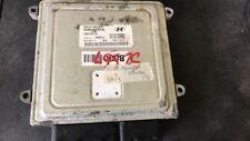 2011-2013 Hyundai Elantra ecm ecu computer 39104-2EMB2