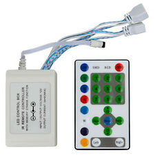 25Key IR Remote Controller For 5050 Dream Color Horse Race Flash LED Strip Light