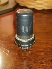 RCA 6SH7 Tube Tests Good