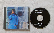 "CD AUDIO INT / STINA NORDENSTAM ""AND SHE CLOSED HER EYES"" CD ALBUM 1994 EASTWEST"