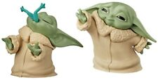 The Mandalorian 2 x BABY YODA Froggy Snack Macht beschwören The Child BOUNTY