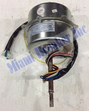 YSK80-4N GuangDong 115V 80W 1.81A LRA 3 Amp Motor For Air Conditioner