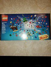 Lego 40253 Christmas Build 254 pcs
