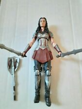 Marvel Legends movie SIF