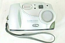 KODAK DX3600 Compact Zoom Digital Camera 2.2 Megapixel Gray and Silver Color