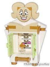 Lego Disney Princess MiniFigure WARDROBE with TIARA, 41067, New