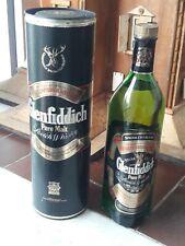 Whisky Glenfiddich Special Reserve Old Da Un Litro Anni 80-90 Con Box Fantastic