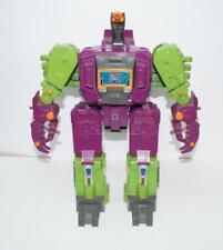 Scorponok - 1987 Vintage Hasbro G1 Transformers Action Figure
