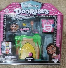 Disney Doorables S1 All 11 Mini Stack Playsets NEW