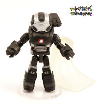 Marvel Minimates TRU Toys R Us Avengers Age of Ultron Movie War Machine