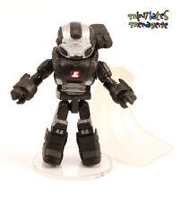 Marvel Minimates TRU Toys R Us Avengers Age of Ultron Movie War Machine