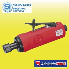 "Shinano 1/4"" Pneumatic Die Grinder - Medium Polymer Body - SI-2012"