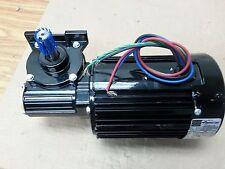 Bodine Pacesetter Inverter Duty Motor.