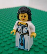 Lego Pirate Maiden Minifigs Lady Female Castle pirates rare 6243