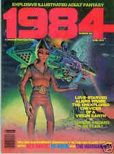 1984 / 1994 # 6 (Richard Corben) (Warren Mag, USA,1979)