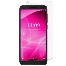 Clear Screen Protector Guard Shield Cover Film Saver For T-Mobile Revvl 2