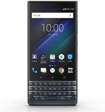 BlackBerry KEY2 LE - 64GB - Slate (Unlocked) (Dual SIM)