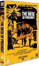 Siege of Pinchgut 5055201806918 DVD Region 2
