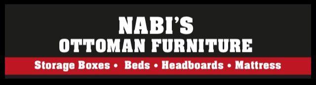 NABI'S OTTOMAN FURNITURE