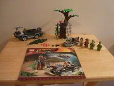 LEGO Indiana Jones River Chase (7625)