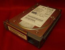 Seagate ST373207LC 9X3006-050 0354 10K RPM 73GB SCSI 80Pin Hard Disk Drive / HDD
