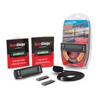 Linear Logic ScanGauge II OBD II Scan tool Diagnostic DTC Fuel meter PN: sgII