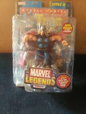marvel legends thor series III 2002