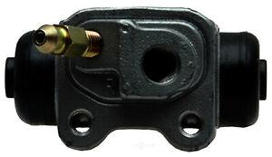 Drum Brake Wheel Cylinder Rear Right ACDelco 18E372 fits 88-90 Daihatsu Charade
