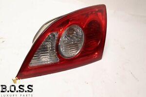 04-08 Chrysler Crossfire Rear Right Passenger Side Tail light Lamp 1938200264