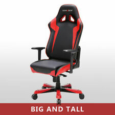 DXRACER Office Chair OH/SJ00/NR Gaming Chair Ergonomic Desk Chair Computer Chair