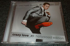MICHAEL BUBLE-CRAZY LOVE-HOLLYWOOD EDITION-2xCD 2010-NEW & SEALED
