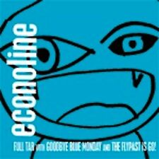Full Tar - Econoline