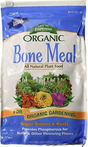 Espoma BM04 Bone Meal 4-12-0 4 lbs