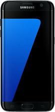 Samsung Galaxy S7 edge 32GB Black Onyx, Android Smartphone
