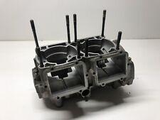 06-09 Polaris IQ FUSION SWITCHBACK 600 HO Engine Cases Crankcase 2203037
