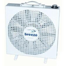 Fantastic Vent Endless Breeze European 800200 12 Volt Portable Free Standing Fan