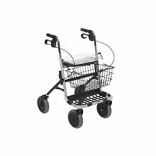 ROLLATOR 4 ROUES Pliables