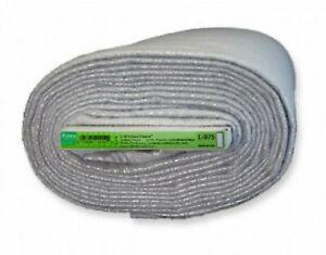 975 Pellon Insulated-Fleece 20cm x 114cm(45Inches)