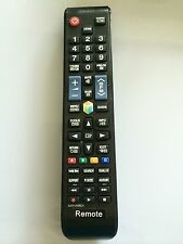 NEW Remote Control For Samsung LED 3D SMART TV AA59-00638A AA5900638A Replace