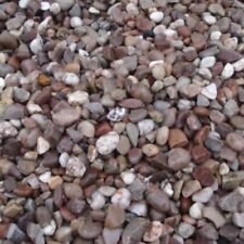 DECORATIVE AGGREGATE PINK CHIPPINGS 25KG BAG CHESHIRE PINK