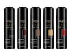 LOREAL Professional Hair Touch Up Root Concealer 2 Oz You choose Color