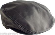 Ascot Casquette plat,de cuir,CSA Casquette,Flat Cap ,jupe `n