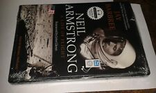 NEIL ARMSTRONG A LIFE OF FLIGHT by  JAY BARBREE  MP3 AUDIOBOOK NEW AND SEALED