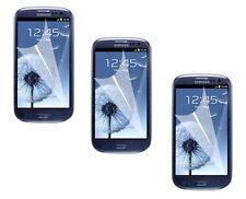 Mirror Film Screen Guard for Samsung Galaxy S3 S 3 Iii Sgh-I747 Sgh-I747M Phone