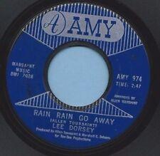 "LEE DORSEY - AMY 974 ""RAIN RAIN GO AWAY / GOTTA FIND A JOB""  45 SHIPS FREE"